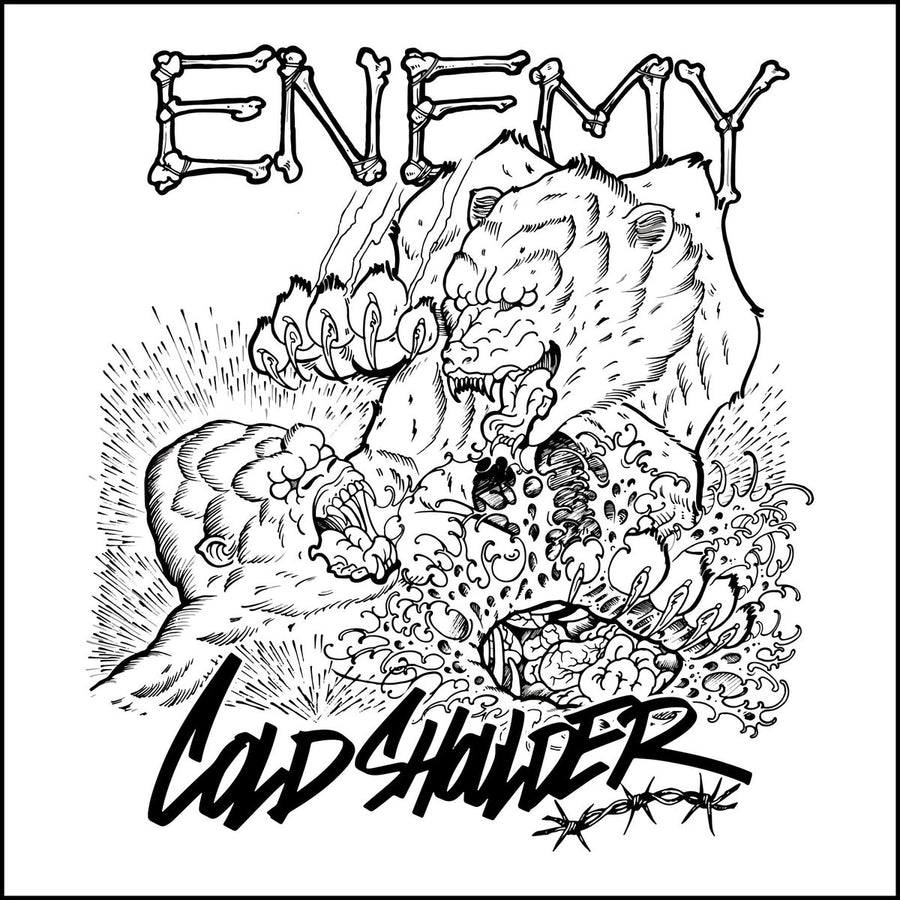 "Cold Shoulder ""Enemy Demo 2019"""