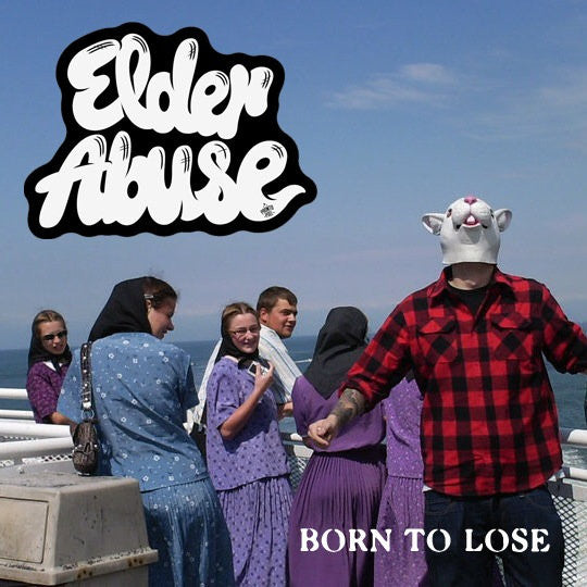 "Elder Abuse ""Born To Lose"""