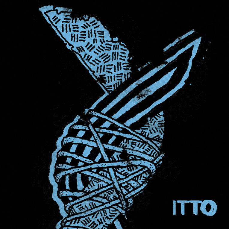 "Itto ""Self Titled"""