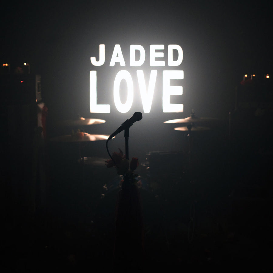 "The Beautiful Ones ""Jaded Love"""
