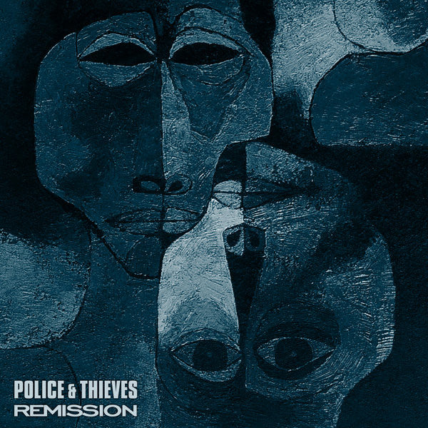 "Police & Thieves  / Remission ""Split"""