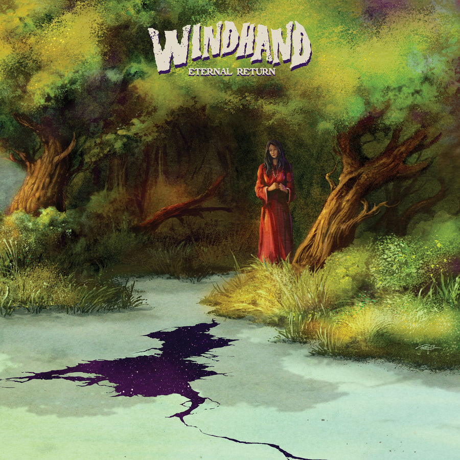 "Windhand ""Eternal Return"""