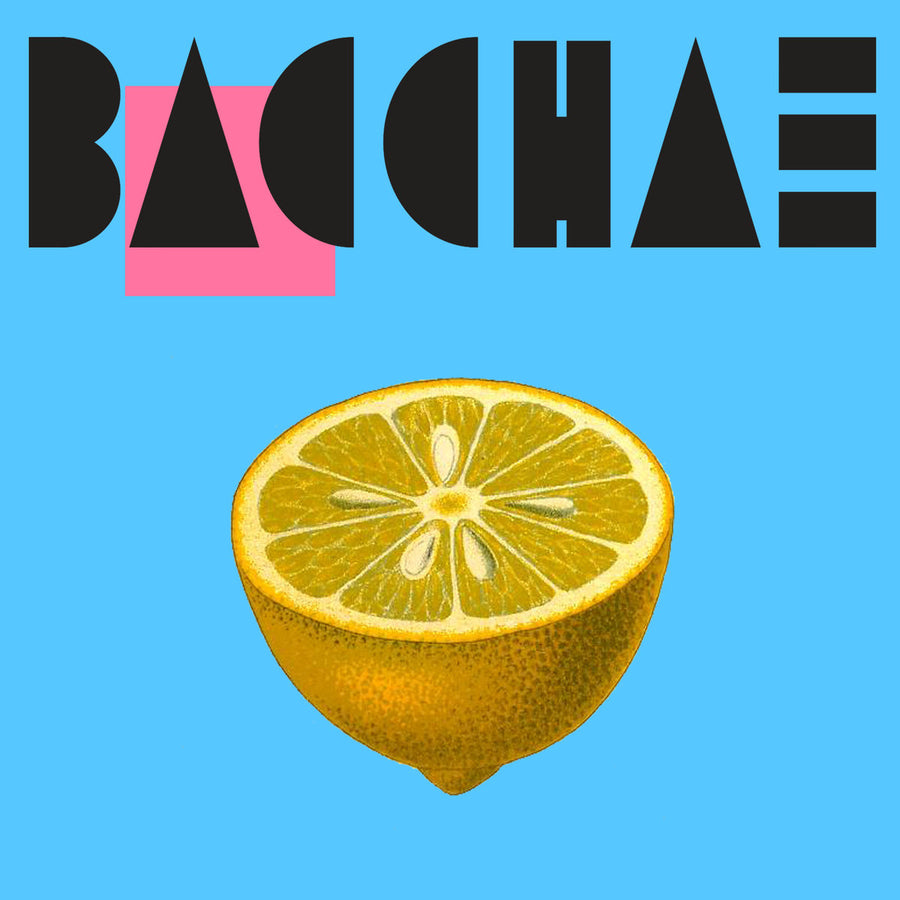 "Bacchae ""Self Titled"""