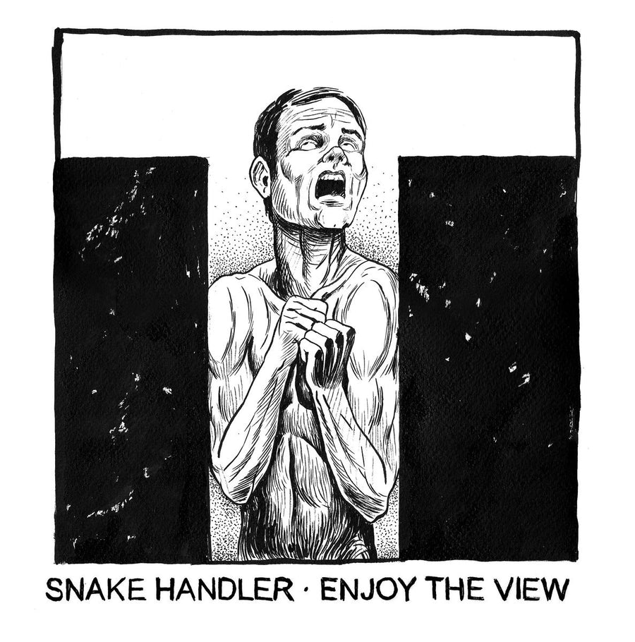 "Snake Handler ""Enjoy The View"""