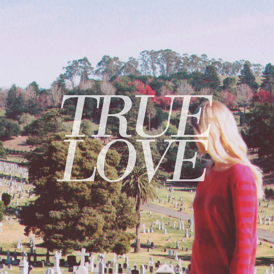 "True Love ""New Young Gods"""