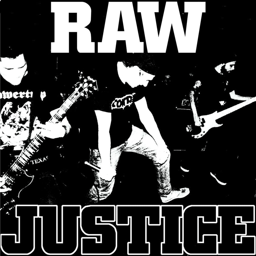 "Raw Justice ""We Don't Need Your Friends"""