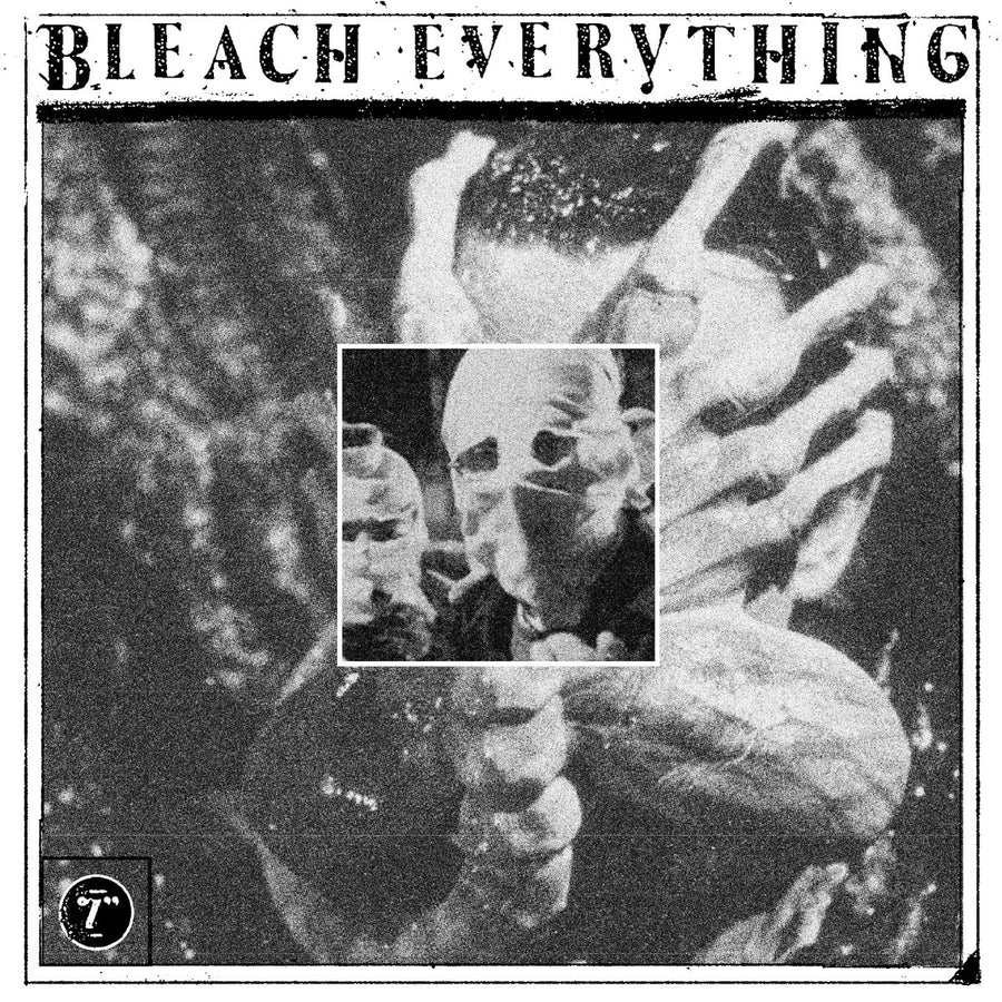 "Bleach Everything ""Free Inside"""