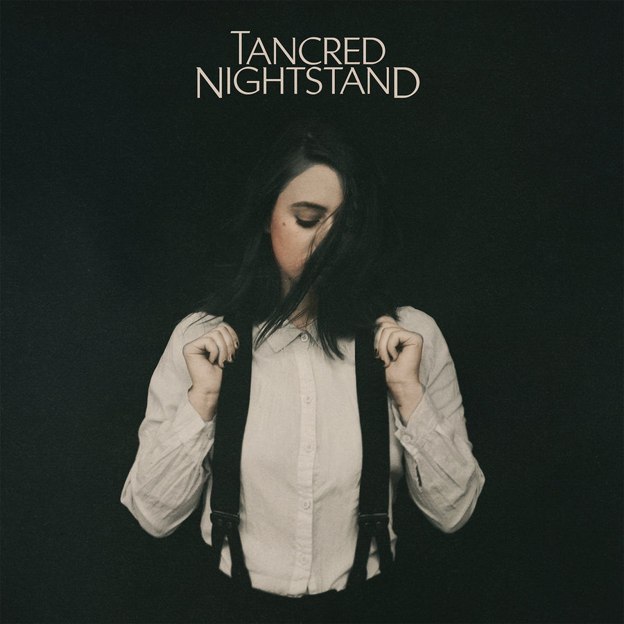"Tancred ""Nightstand"""