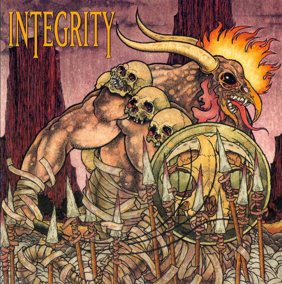 "Integrity ""Humanity Is The Devil"""