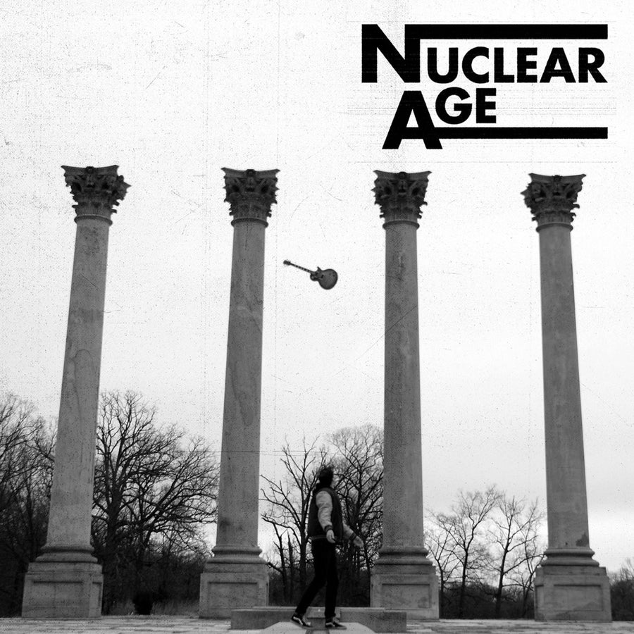 "Nuclear Age ""The Distinct Sounds Of..."""
