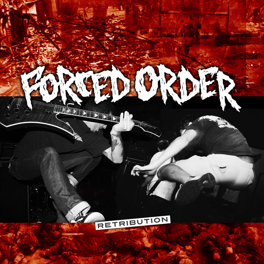 "Forced Order ""Retribution"""