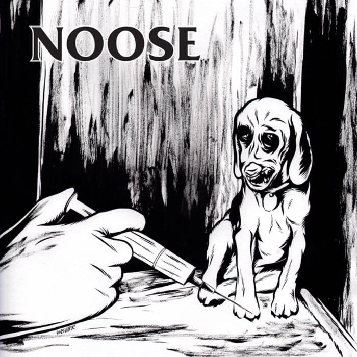 "Noose ""The War of All Against All"""