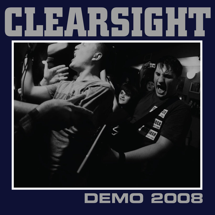 "Clearsight ""Demo 2008"""