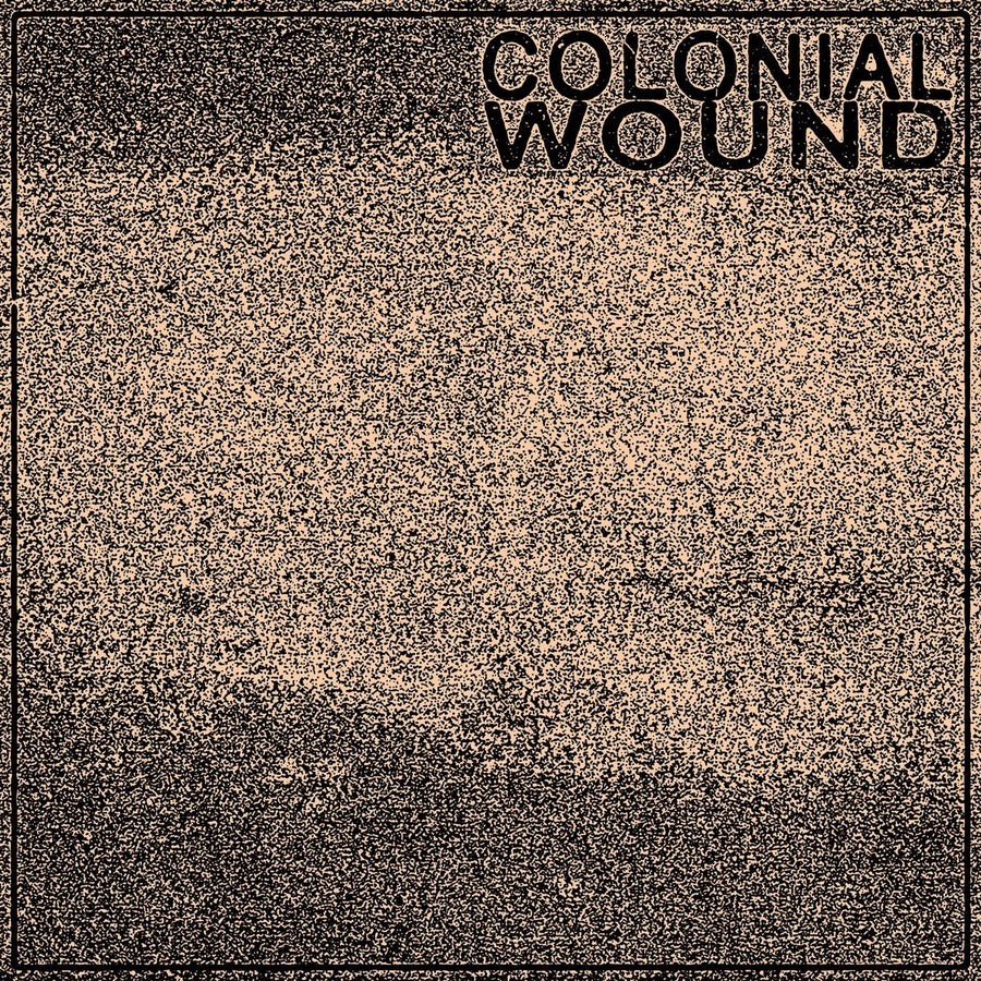 "Colonial Wound ""Untitled"""