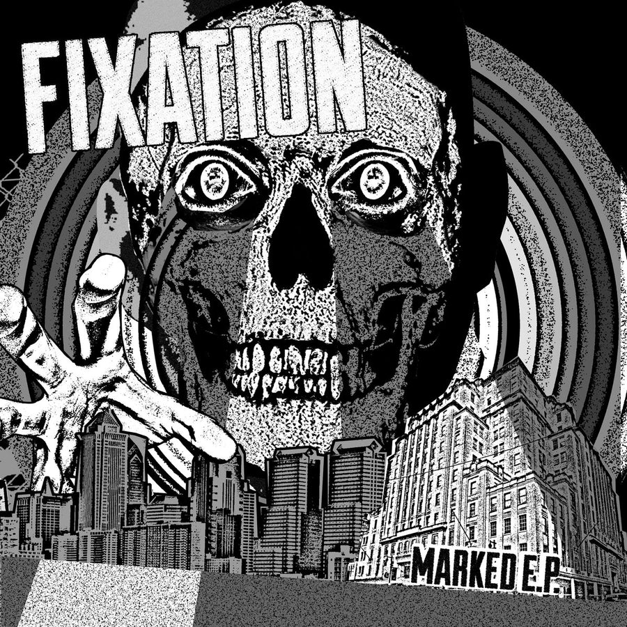 "Fixation ""Marked"""