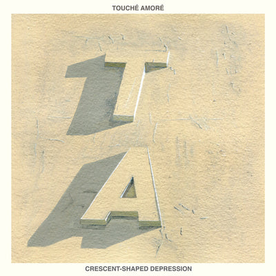 "Touche Amore / Title Fight ""Split"""