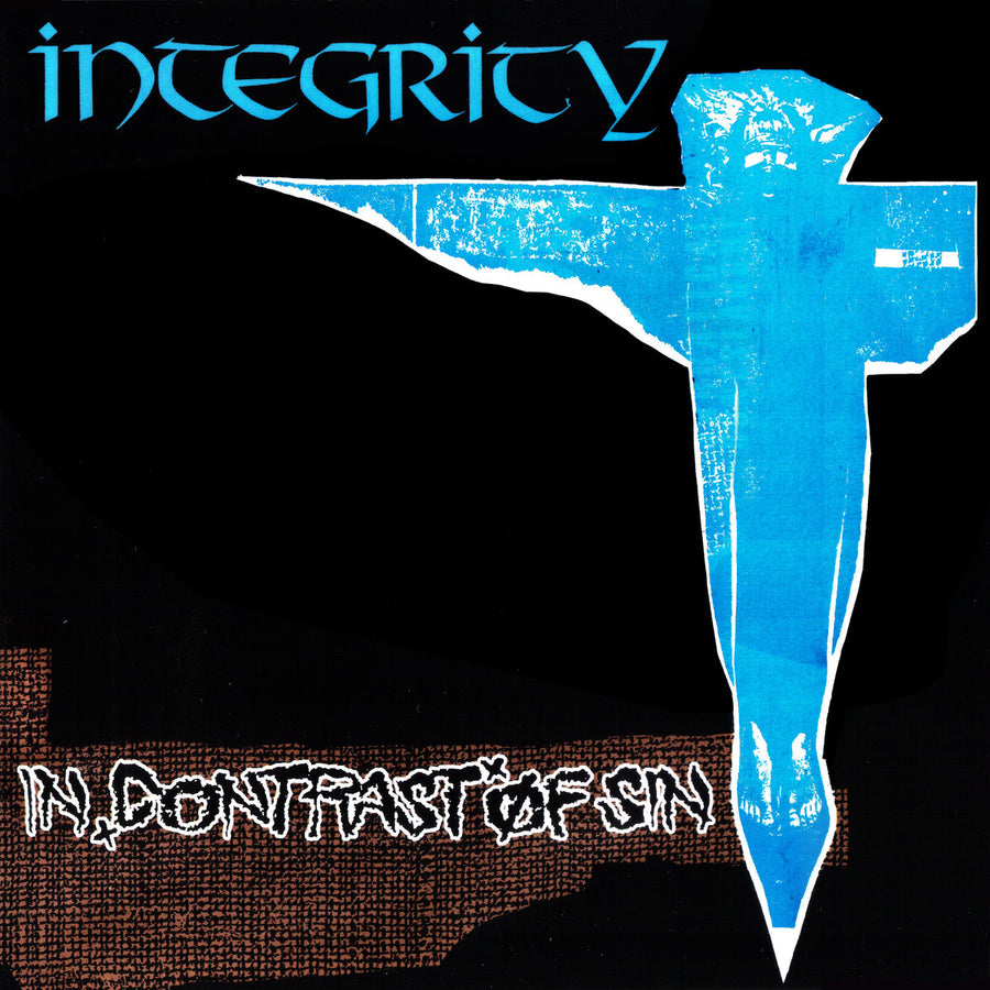"Integrity ""In Contrast Of Sin"""