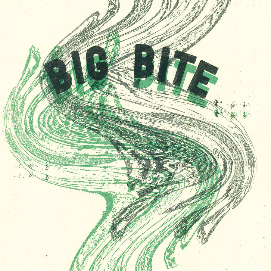 "Big Bite ""Self Titled"""