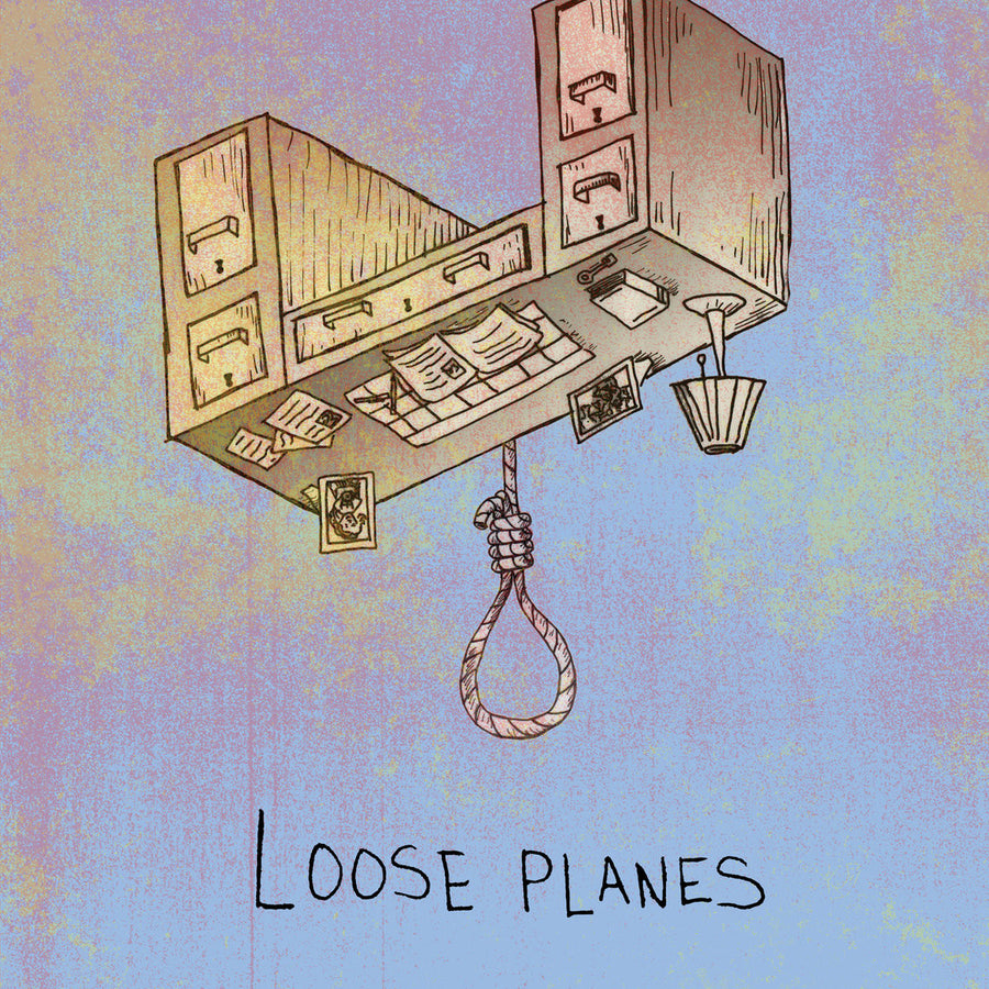 "Loose Planes ""Self Titled"""