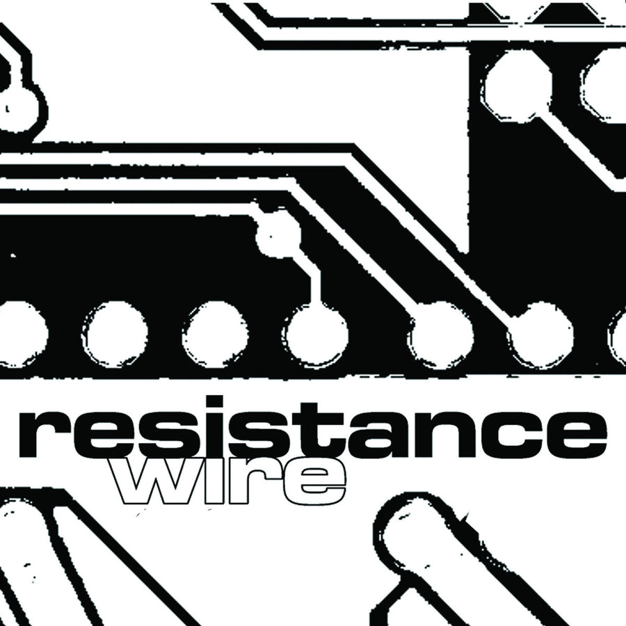 "Resistance Wire ""Demo 2015"""
