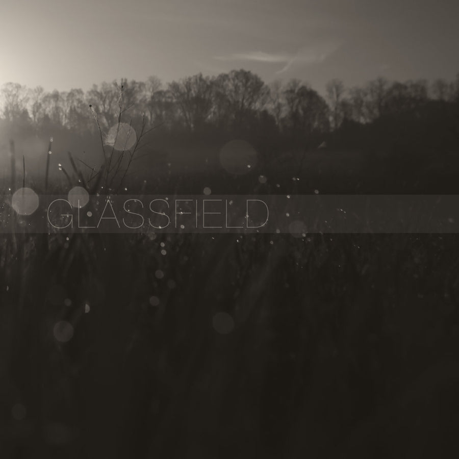"Glassfield ""Unwrought Atlas"""