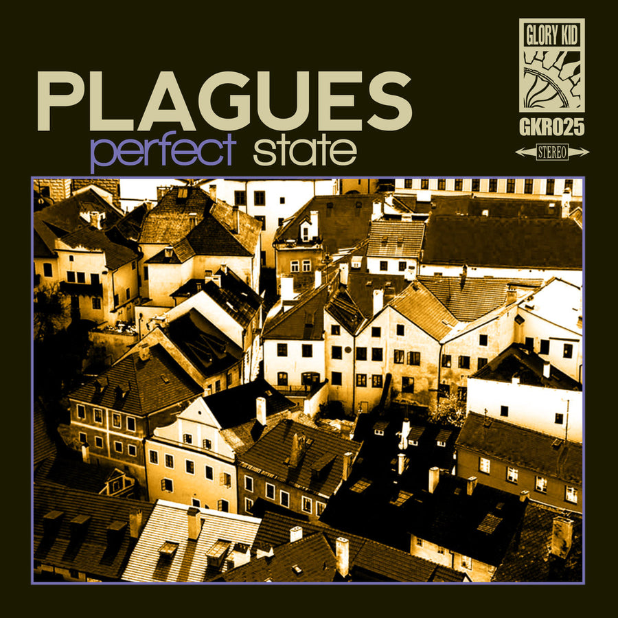 "Plagues ""Perfect State"""