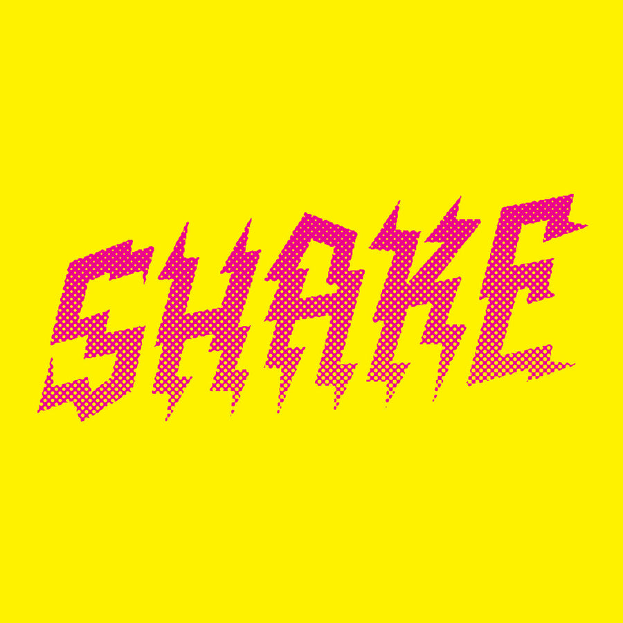 "Diamond Youth ""Shake"""