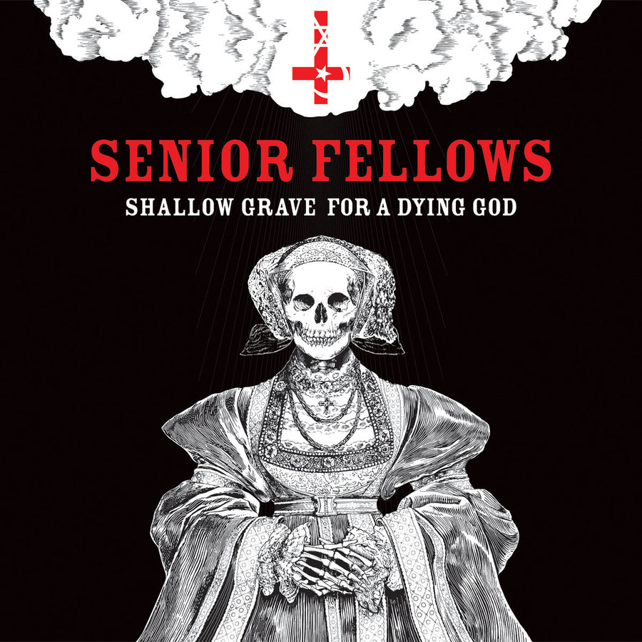 "Senior Fellows ""Shallow Grave For A Dying God"""