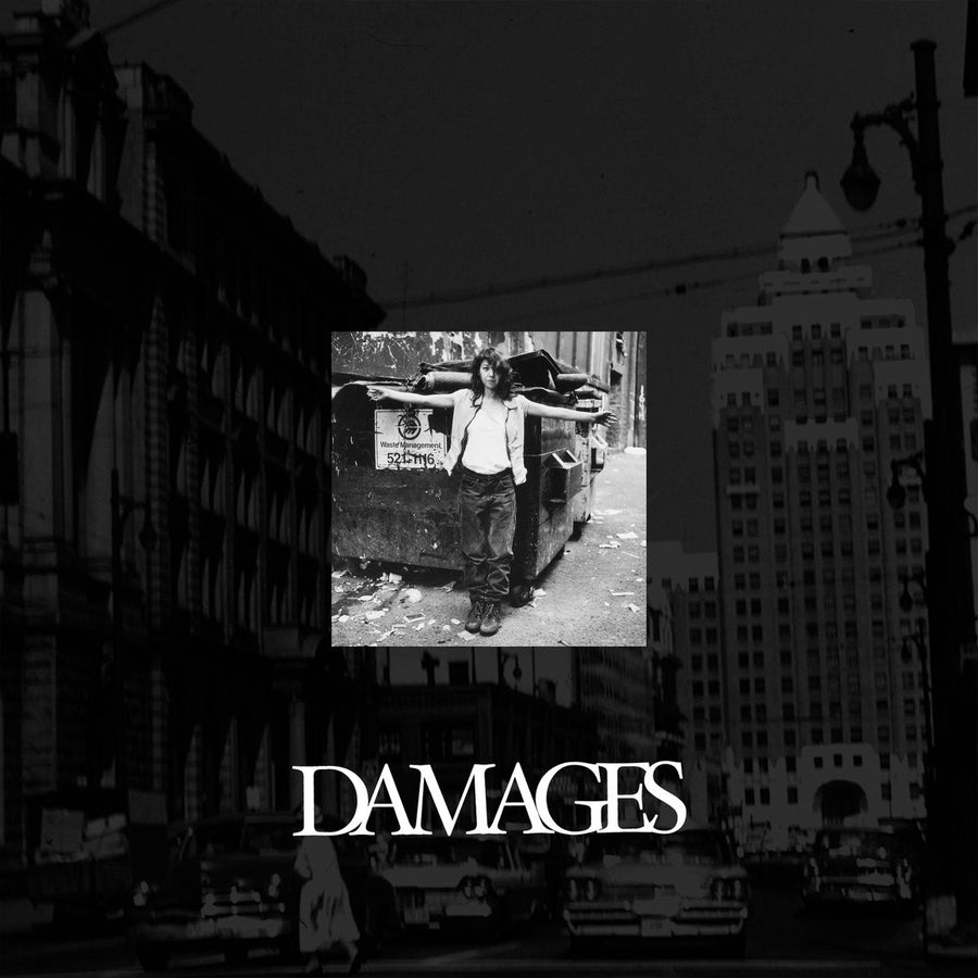 "Damages ""Indignation"""