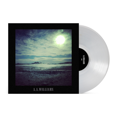 "A.A. Williams ""A.A. Williams Reissue"""