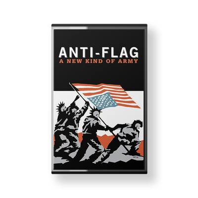 "Anti-Flag ""A New Kind Of Army"""