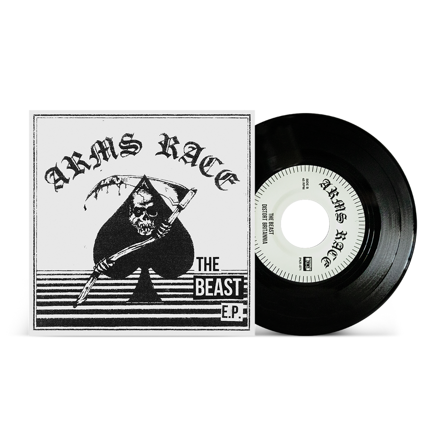 "Arms Race ""The Beast"""
