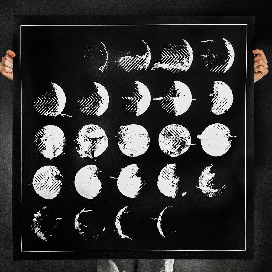 "Converge ""All We Love We Leave Behind"" Giclee Print"
