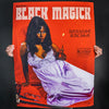 "Branca Studio & Penny Angela ""Black Magick Against Racism: Vol. 02"" Giclee Print"