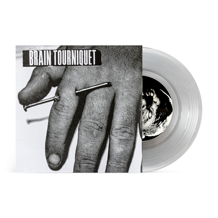 "Brain Tourniquet ""Self Titled"""