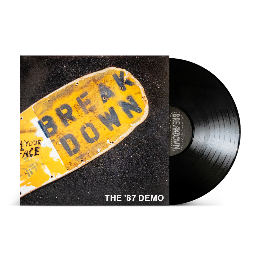 "Breakdown ""The '87 Demo"""