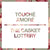 "Touche Amore / The Casket Lottery ""Split"""