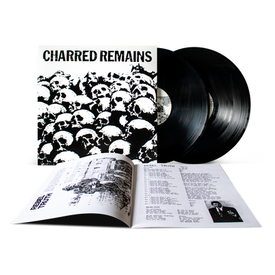 "Various Artists ""Charred Remains"""