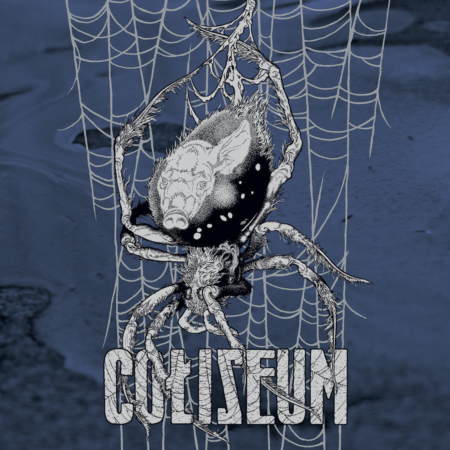 "Coliseum ""True Quiet / Last Wave"""