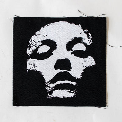"Converge ""Jane  Doe"" Silkscreened Patch"