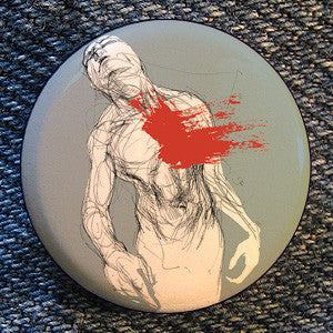 "Converge ""Deeper The Wound"" Button"