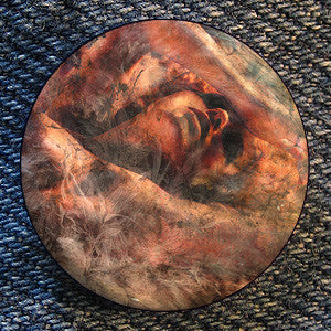 "Converge ""Unloved"" Button"
