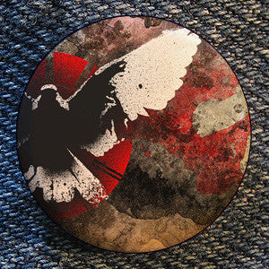 "Converge ""Left Wing"" Button"