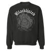 "Blacklisted ""Heart"" Crew Neck Sweatshirt"
