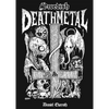 Swedish Death Metal, by Daniel Ekeroth