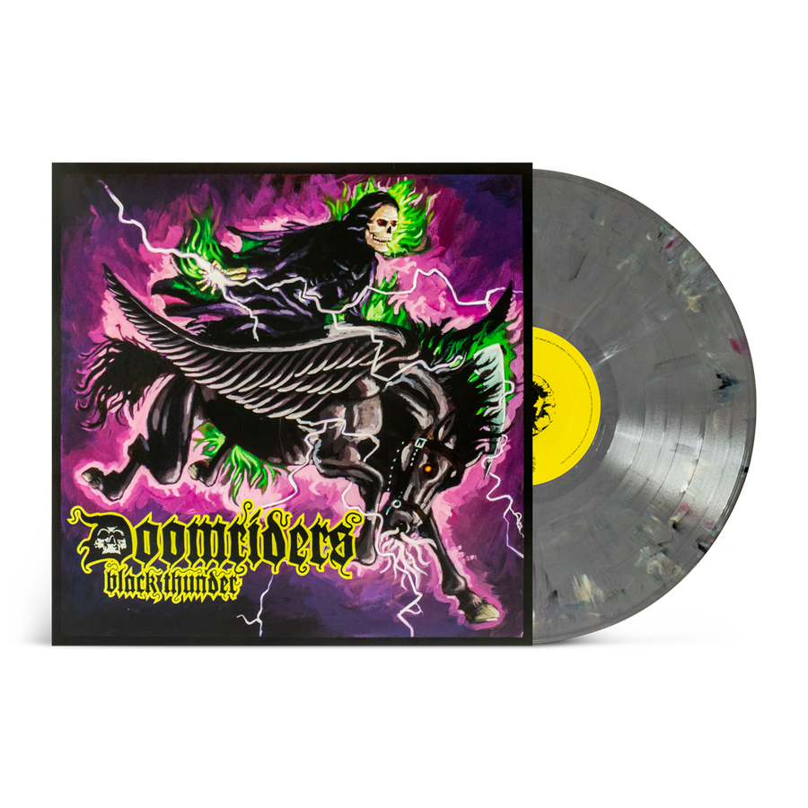 "Doomriders ""Black Thunder"""