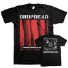 "Dropdead ""Tradition"" Black T-Shirt"