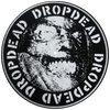 "Dropdead ""Burnt Face"" Slipmat"