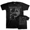 "Dropdead ""Eternal War"" Black T-Shirt"
