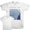 "Elephant Tree ""Habits"" White T-Shirt"